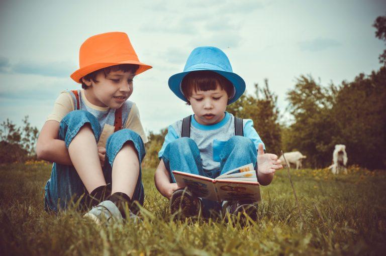 Prázdninové aktivity pro děti